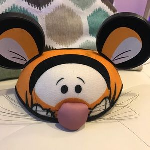 Disney Tigger Ears